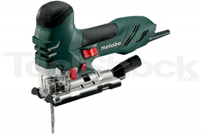 Metabo STE 140 Plus Seghetto alternativo in Valigetta in plastica