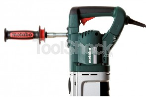 Metabo KHE 96 Martello combinato in Valigetta in plastica