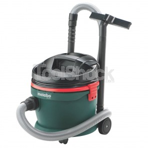 METABO ASPIRATORE UNIVERSALE DA 1200 WATT AS 20 L